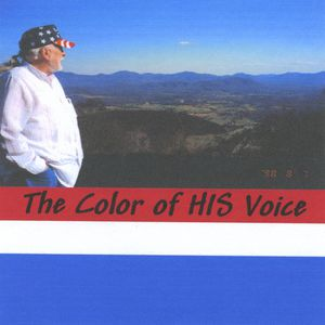 Color of His Voice