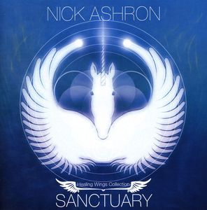 Healing Wings: Sanctuary