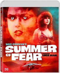 Wes Craven's Summer of Fear