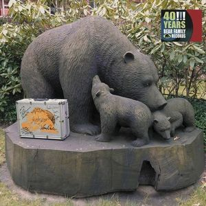 40 Years Bear Family Records /  Various