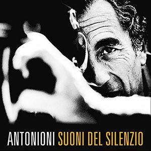Antonioni (Original Soundtrack) [Import]
