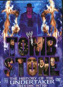 Tombstone: History of the Undertaker (2003)