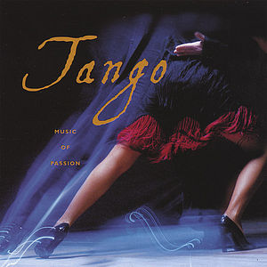 Tango-Music of Passion