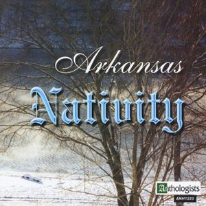 Arkansas Nativity