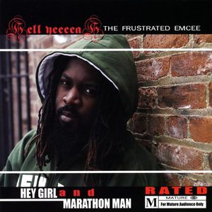 Hey Girl/ Marathon Man