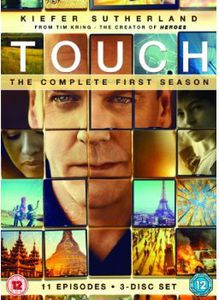 Touch-Season 1 [Import]
