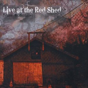 Live at the Red Shed