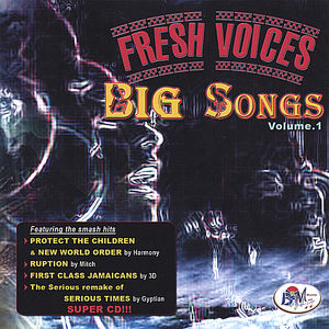 Fresh Voices Big Songs 1 /  Various