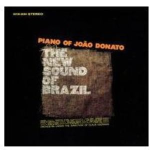 New Sound of Brazil [Import]