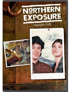 Northern Exposure: Season Five