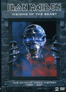 Visions of the Beast (Repackage)