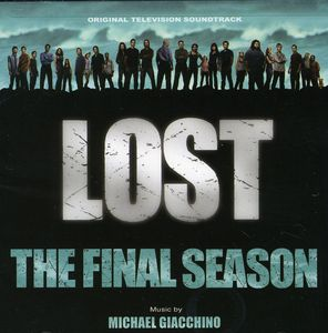 Lost: The Final Season (Score) (Original Soundtrack)