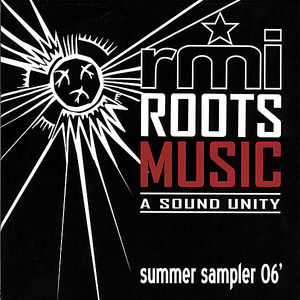 Roots Music Sampler '06