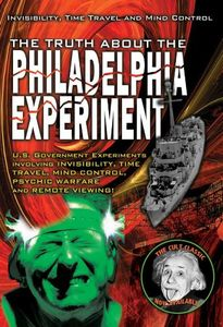 Philadelphia Experiment: Invisibility Time Travel