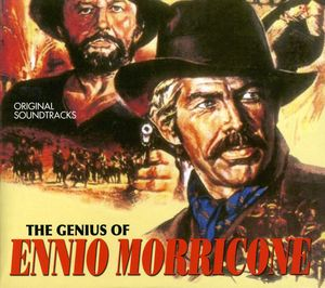 Genius of Ennio Morricone [Import]