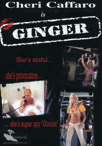 The Ginger Series