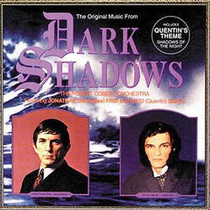 Dark Shadows (Original Soundtrack)