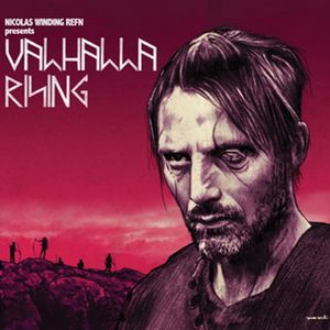Valhalla Rising (Original Soundtrack) [Import]