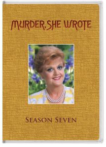 Murder She Wrote: Season Seven