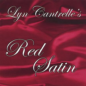 Lyn Cantrelle's Red Satin