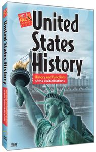 U.S. History : History & Functions of the United N