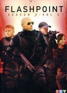 Flashpoint: Season 2 Vol 2 [Import]