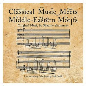 Classical Music Meets Middle-Eastern Motifs