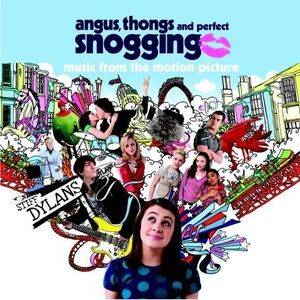 Angus Thongs & Full Frontal Snogging /  O.S.T. [Import]