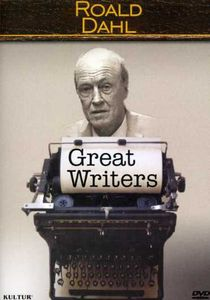 Great Writers Series: Roald Dahl