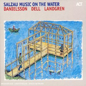 Salzau Music on the Water [Import]