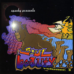 Vol. 1-Soul Beauty