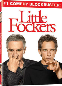 Little Fockers [Widescreen] [O-Sleeve]