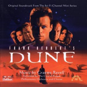 Dune-Sci Fi Channel Mini Ser (Original Soundtrack)