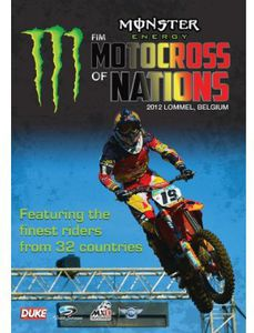 Monster Energy Motocross of /  Various