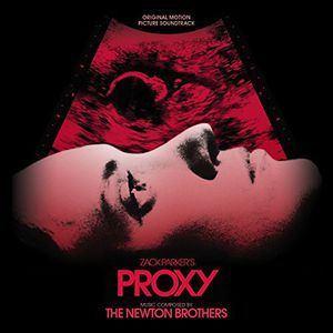 Proxy (Original Soundtrack) [Import]