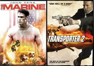 The Marine/ Transporter 2