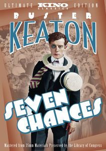 Seven Chances [Ultimate Edition]
