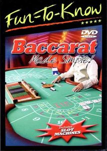 Fun-To-Know - Baccarat Made Simple!