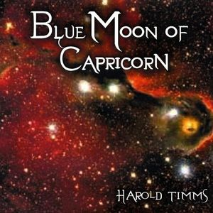 Blue Moon of Capricorn