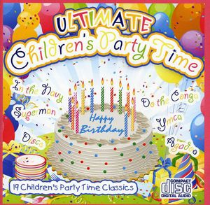 Ultimate Children's Party Time