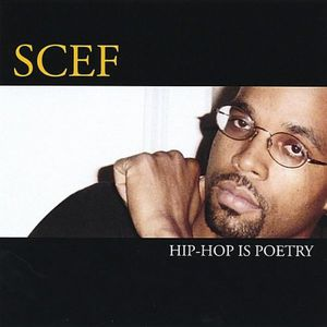 Hip-Hop Is Poetry