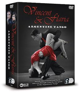 Vincent & Flavia's Tango Workout [Import]