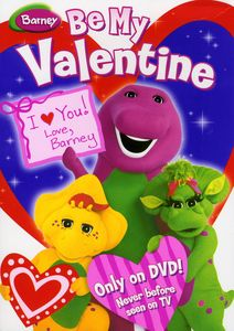 Barney: Be My Valentine