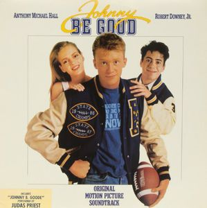 Johnny Be Good (Original Soundtrack)