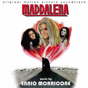 Maddalena (Original Soundtrack)