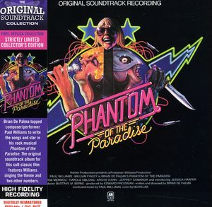 Phantom of the Paradise (Original Soundtrack)