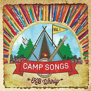 Camp Songs, Vol. 1