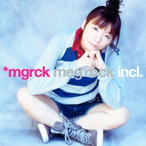 Joshikosei Ed Thema Meg Rock (Original Soundtrack) [Import]