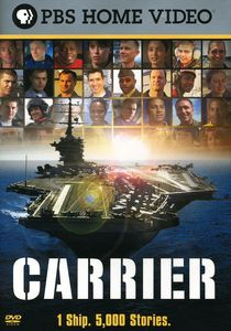 Carrier [3 Discs] [WS]
