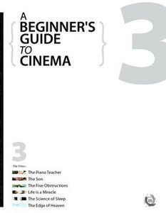 Beginner's Guide to Cinema 3